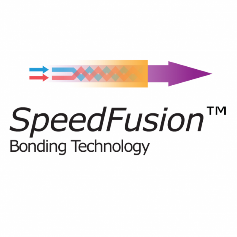 SpeedFusion Bonding License Key for MAX Transit Duo