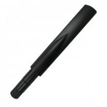 Dual-Band Wi-Fi Indoor Omni Antenna in Black