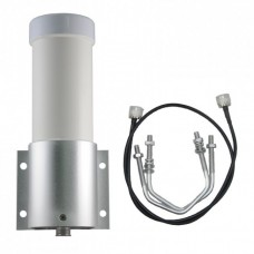 4dBi Outdoor Omni Antenna for 1x LTE/3G Modem